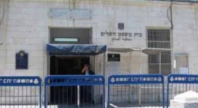 الاحتلال يحكم بالحبس المنزلي والإبعاد على أربعة مقدسيين