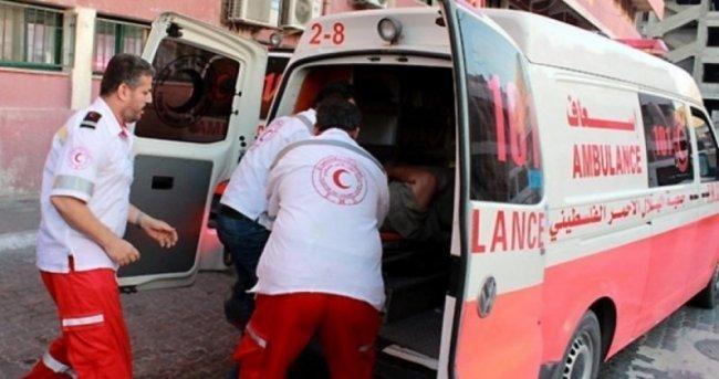وفاة رضيع وإصابة خطيرة للشاب أكرم كحيل في حادثي سير بغزة