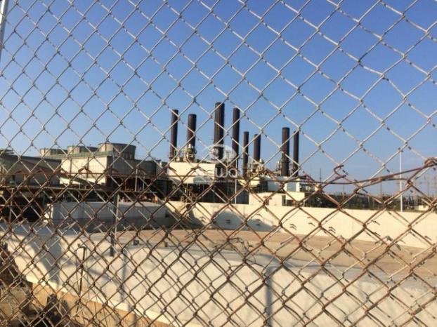 كهرباء غزة: فصل خط مغذٍ لغزة لأعمال صيانة