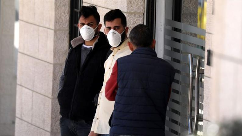 الصحة: 35 إصابة بكورونا في غزة