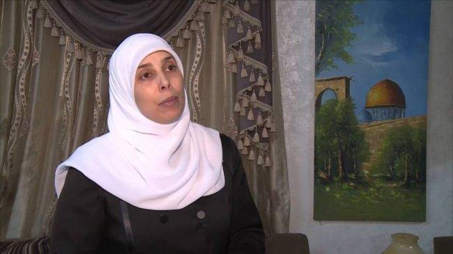 المحررة أحلام التميمي ترد على غرينبلات: ما فعلته ليس إرهابا بل كنت أدافع عن أرضي