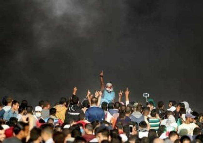 الهيئة الوطنية تؤكد استمرار الفعاليات الشعبية والجماهيرية في مخيمات العودة
