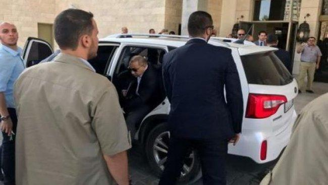 وفد من جهاز المخابرات المصرية في رام الله.. من التقى وماذا ناقش؟
