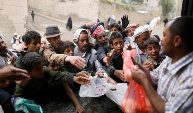 دعوات أممية لتقديم المساعدات لأكثر من 13 مليون يمني