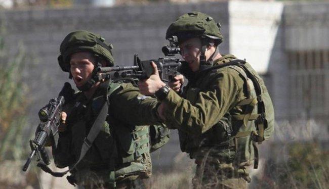 الاحتلال يصيب الشاب يحيى ابو خاطر وزوجته بالرصاص ويعتقله شمال طولكرم