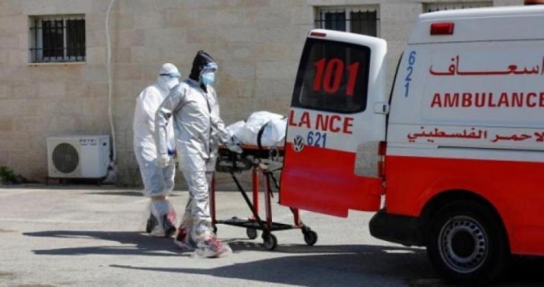 حالتا وفاة و66 إصابة بفيروس كورونا في قطاع غزة