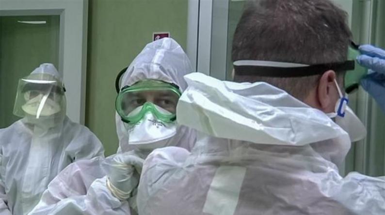 الإصابة الخامسة بفيروس كورونا في امريكا
