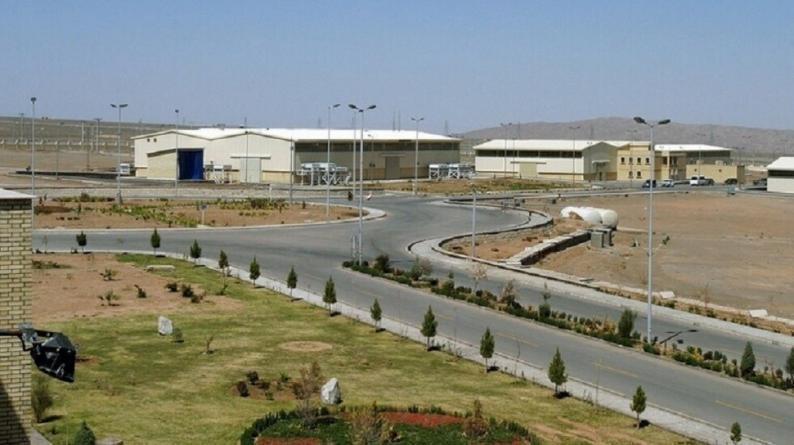 """إيران: مجمع نطنز النووي يتعرض لأضرار مادية جسيمة جراء """"حادث"""" والأسباب سرية """"لاعتبارات أمنية"""""""