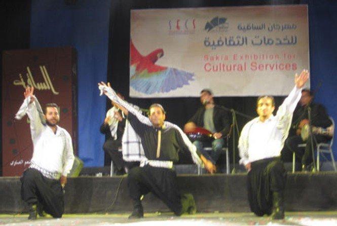 فلسطين تشارك بمهرجان ثقافي في القاهرة