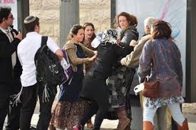 تصاعد العنصرية بين طلاب المدارس اليهودية ضد الفلسطينيين