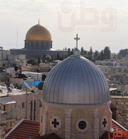غزة: فتوى بتحريم زيارة القدس لـ'غير' الفلسطينيين