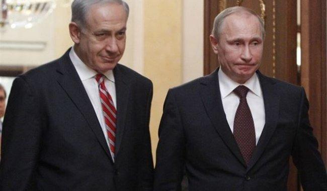 الصحافة العبرية: لن نسمح لروسيا بتقييد أنشطتنا في سوريا