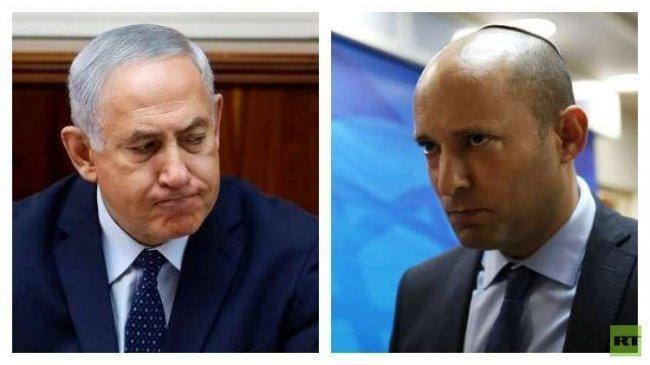 وزير التعليم الإسرائيلي يطالب نتنياهو بالاعتذار لزوجته