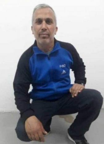 نادي الأسير: الأسير علي الحروب يواجه تفاقما بوضعه الصحي بعد أن خضع مؤخرا لعملية جراحية