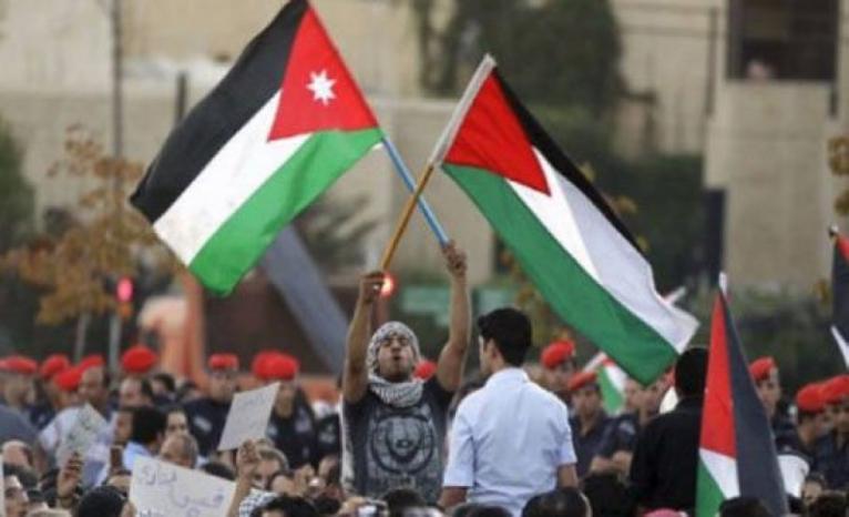 الأردن يدين محاولات الاحتلال اللاشرعية لإخراج المقدسيين من منازلهم، ويؤكد ابرامه عام 1956 عقود لتأجر المقدسيين في الشيخ جراح