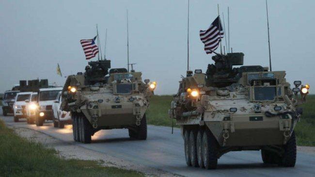 وول ستريت جورنال: قوات عربية ستحل مكان الأميركية في سوريا