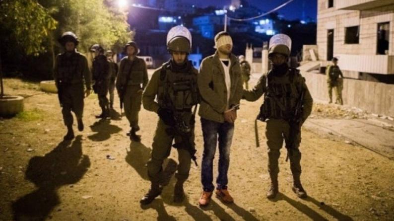 محدّث| اعتقالات في الضفة