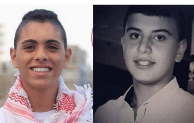 السجن والغرامة للفتيين حسين شاهين واحمد الاطرش من الدهيشة