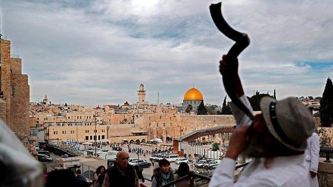 """دولة """"جبل الهيكل"""" قادمة"""
