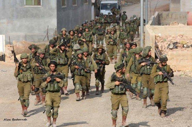 منذ 70 عاماً.. الاحتلال يكشف عن وجود 9 جنود له في غزة !