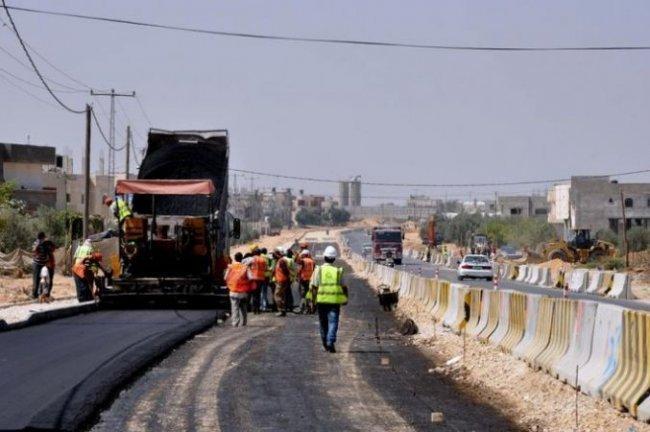 اتحاد المقاولين في غزة: مقاطعة شراء وتسليم العطاءات مستمرة الى حين الاستجابة لمطالبنا