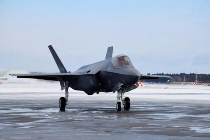أميركا ملتزمة بعدم بيع الإمارات طائرات الشبح F35 حفاظا على التفوق الإسرائيلي