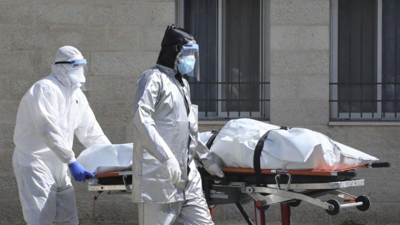 وفاة مواطن من الخليل بكورونا يرفع العدد اليوم إلى 3