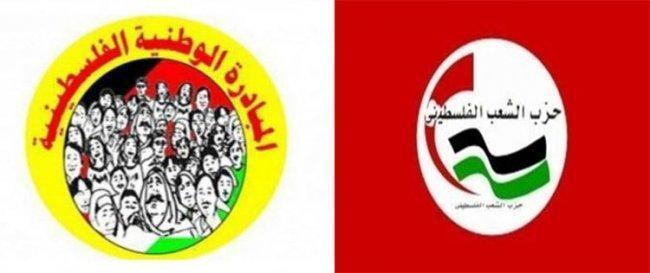 حزب الشعب والمبادرة لوطن: على الدول العربية العودة عن قرارها بالمشاركة في مؤتمر البحرين