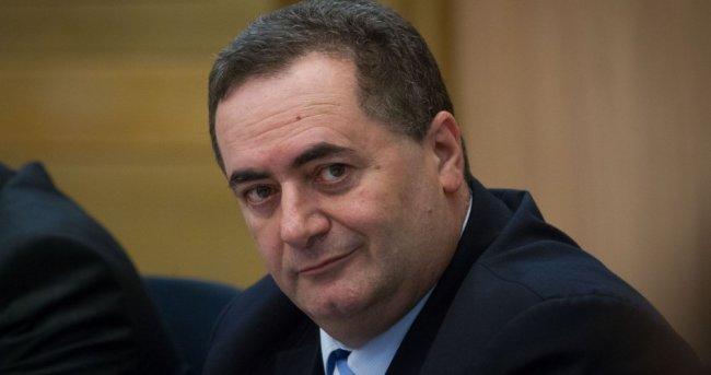 وزير اسرائيلي يدعو امريكا لفرض عقوبات على ايرلندا