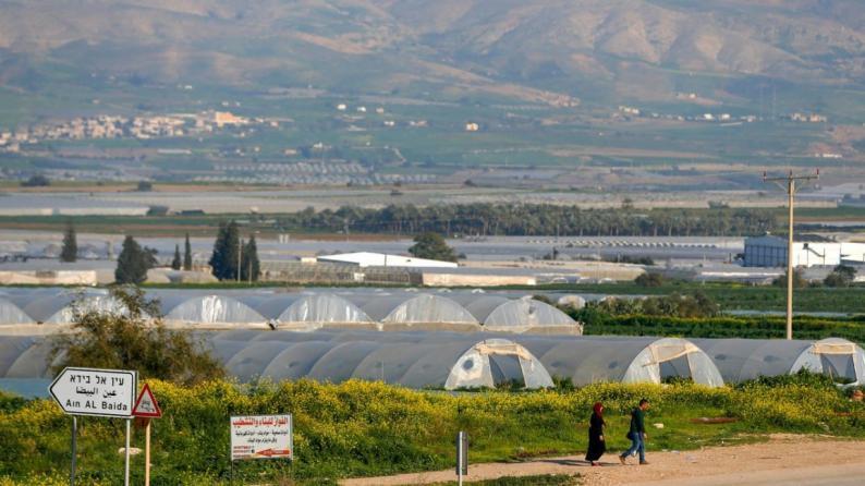 منظمة اسرائيلية: نوايا الضمّ الإسرائيليّة تشير إلى رغبة بوضعيّة دائمة في تعميق انتهاك حقوق الفلسطينيّين