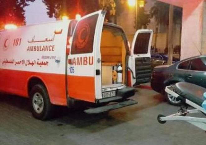 غزة: وفاة شاب في ظروف غامضة والشرطة تحقق