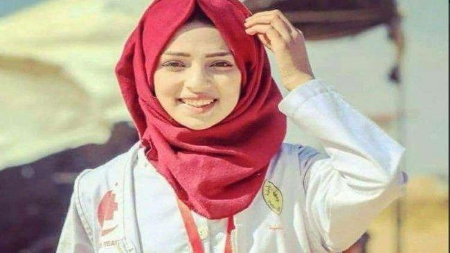 إطلاق اسم الشهيدة رزان النجار على 3 مراكز صحية في خانيونس