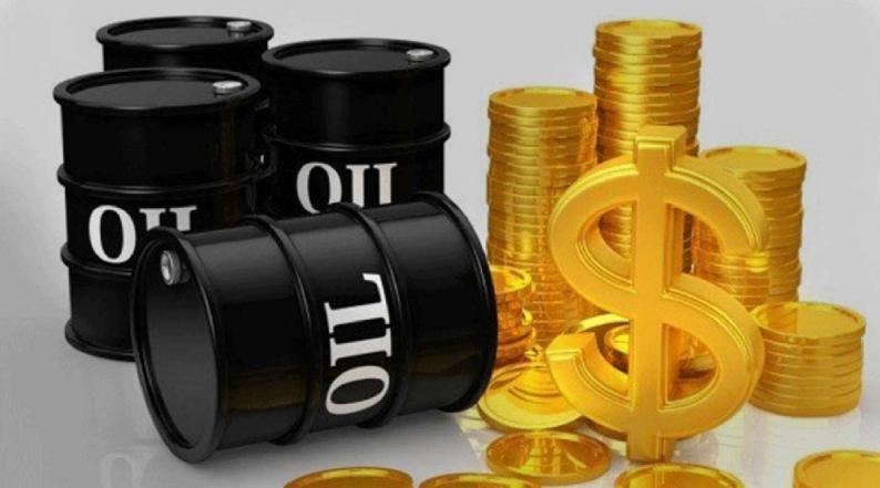ارتفاع جديد لأسعار الذهب والنفط