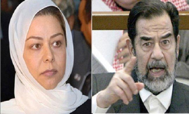 فيديو | هكذا ردت رغد صدام حسين على حكومة بغداد