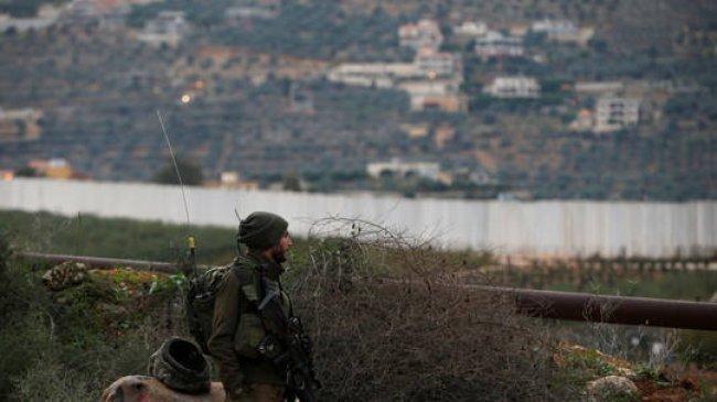 """جيش الاحتلال يطلق صافرات """"إنذار كاذب"""" على الحدود مع لبنان"""