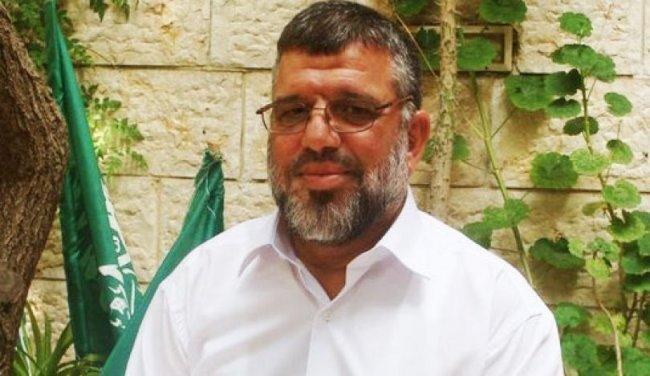اليوم.. الاحتلال يفرج عن النائب حسن يوسف