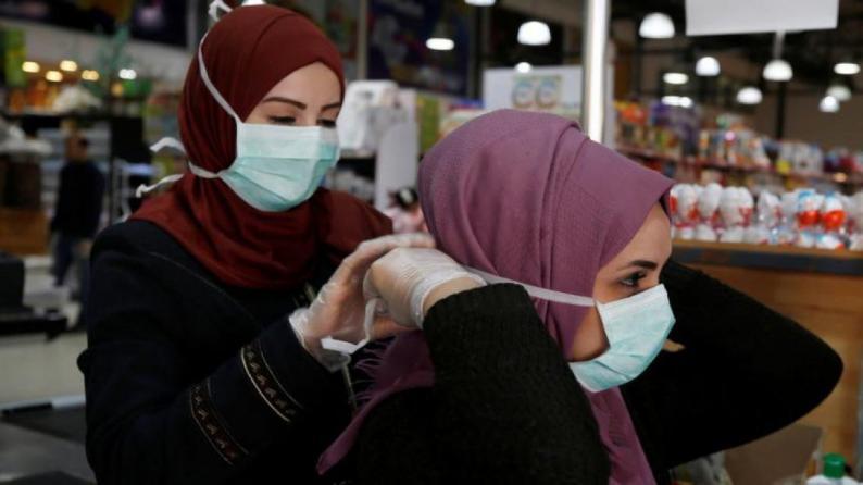 صحة غزة: السلالة البريطانية لكورونا ليست بعيدة عن القطاع