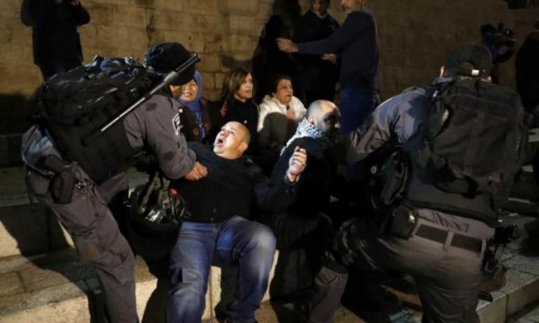 وزير القدس: يجب توفير الحماية الدولية للمقدسيين في ظل هجمات المستوطنين اليومية