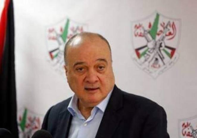 """ناصر القدوة لـ""""وطن"""": مروان البرغوثي يمثل رمزية للشعب الفلسطيني وأدعوه للترشح للرئاسة"""