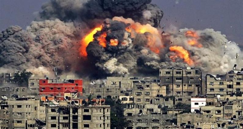 """تقديرات الاحتلال: حرب أخرى على قطاع غزة """"خلال أسابيع"""""""