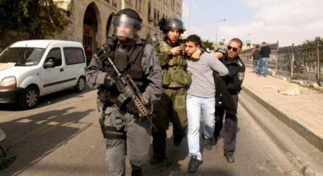 الاحتلال يعتقل الشاب يزن صيام من القدس