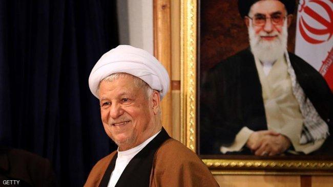 وفاة الرئيس الإيراني الأسبق أكبر هاشمي رفسنجاني
