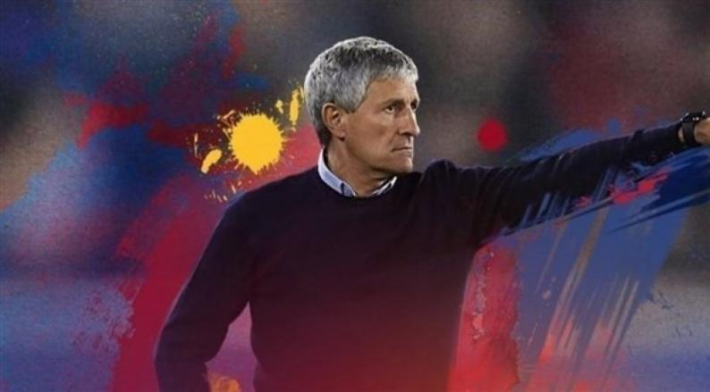 ماذا تعرف عن مدرب برشلونة الجديد؟