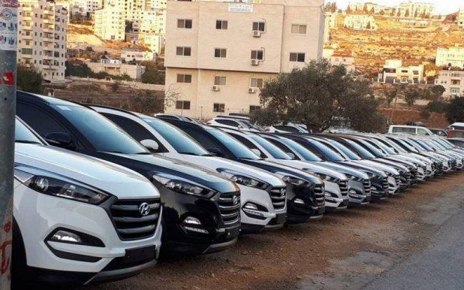 مواطنون لوطن: ممنوع على الفقراء شراء المركبات