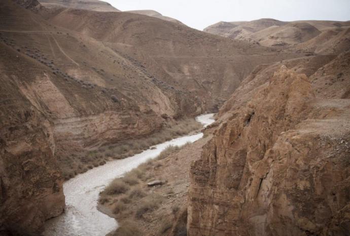 سلطة جودة البيئة تطالب بتوفير الحماية الدولية للبيئة والموارد الطبيعية الفلسطينية