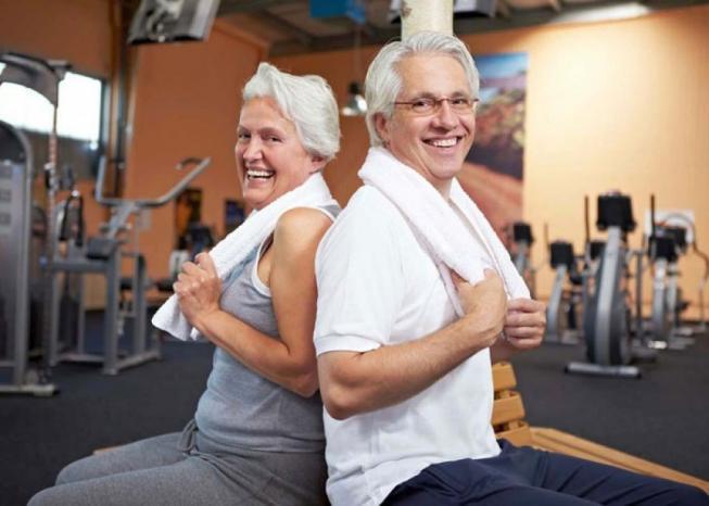 اكتشاف آلية في الجسم تكافح شيخوخة العضلات