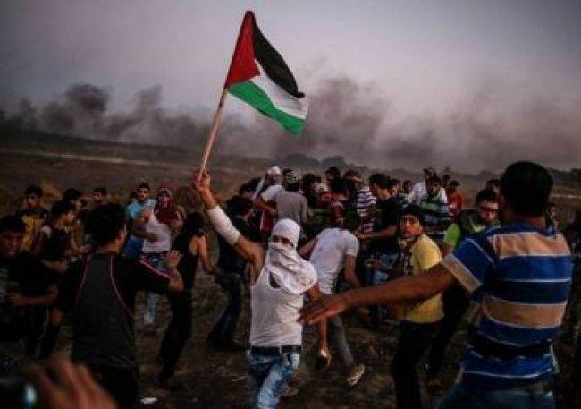 """""""الهيئة العليا"""" تدعو لأوسع مشاركة في جمعة """"الشباب الفلسطيني"""""""