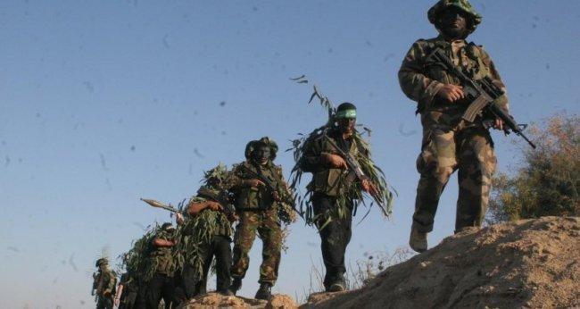 ضابط إسرائيلي: قدرات حماس العسكرية اليوم أكثر تطوراً