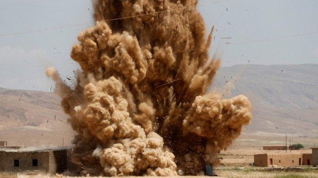 26 جريحاً في قصف استهدف مطار أبها السعودي