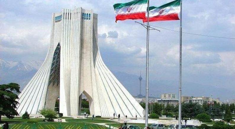 """إيران: التطبيع بین الإمارات وإسرائيل """"حماقة استراتيجية"""""""